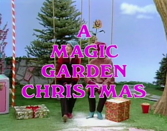 Magic Garden Christmas (open)